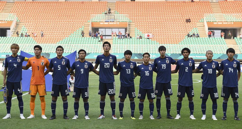 Jadwal Live Streaming Semifinal Sepak Bola Asian Games Hari Ini