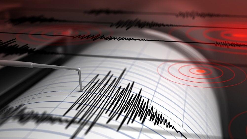 Bmkg Klarifikasi Sms Blast Prediksi Gempa Magnitudo 8 5 Tidak Benar