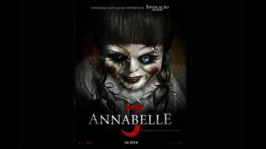 film 2019 pilihan, annabelle 3, horror, conjuring