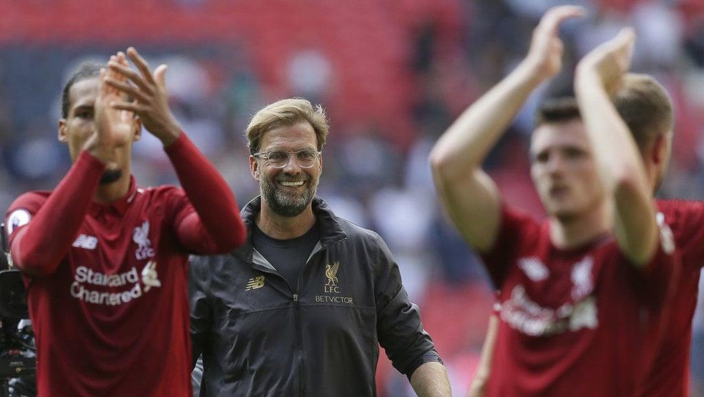 Live Streaming Bola Liverpool Vs Man Utd Di Liga Inggris Malam Ini