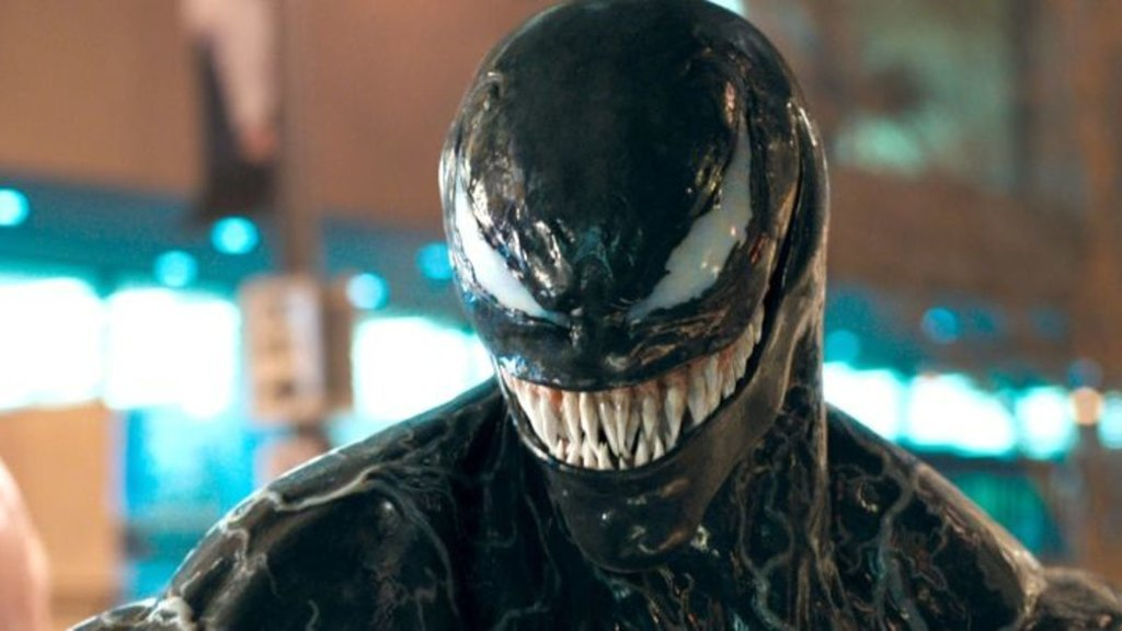 Sinopsis Film Venom Tentang Jurnalis Yang Jadi Anti Hero Tirtoid