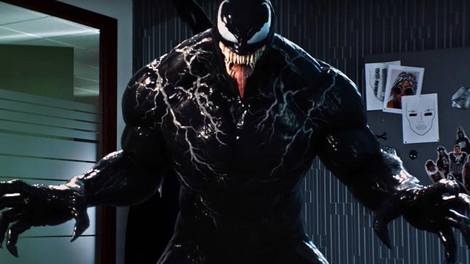 Film Venom Perbedaan Versi Film Dan Komiknya Tirtoid