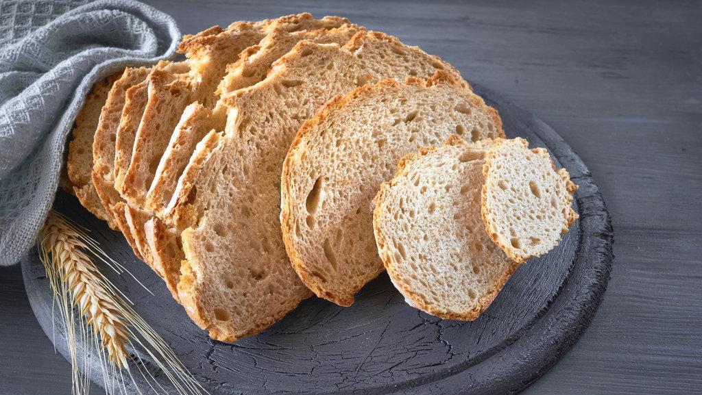 Roti Gandum Yang Direkomendasikan Untuk Diet Sehat Tirto Id