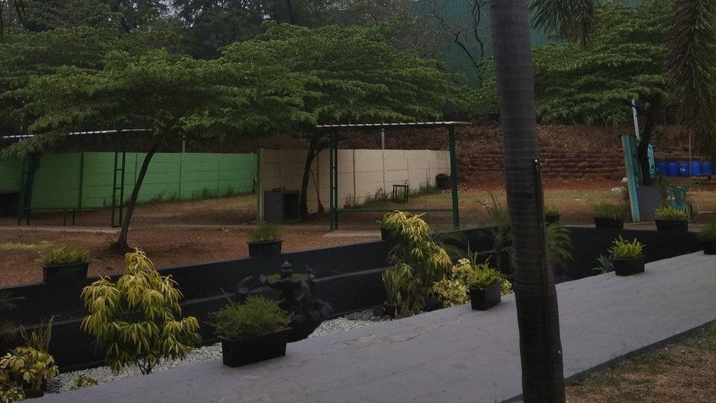 Lapangan Tembak Senayan Bakal Dijadikan Ruang Terbuka Hijau Tirto Id