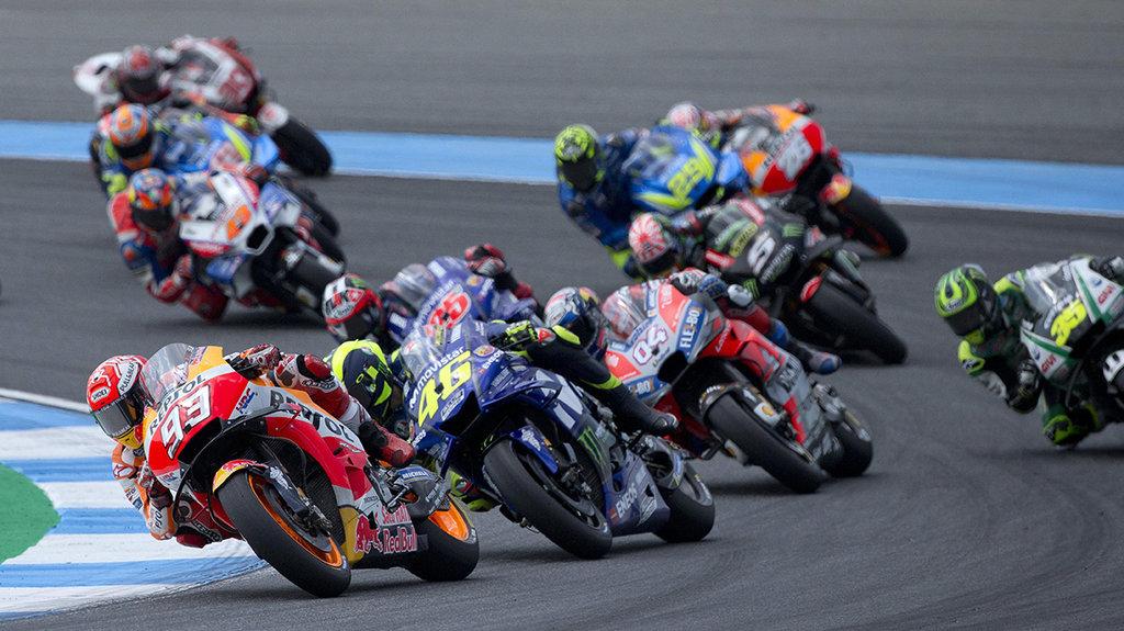 Motogp Jepang Mengapa Marc Marquez Adalah Pembalap Revolusioner