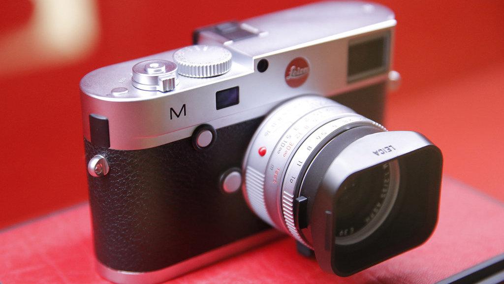 Tips dan Cara Membersihkan Lensa Kamera - Tirto.ID