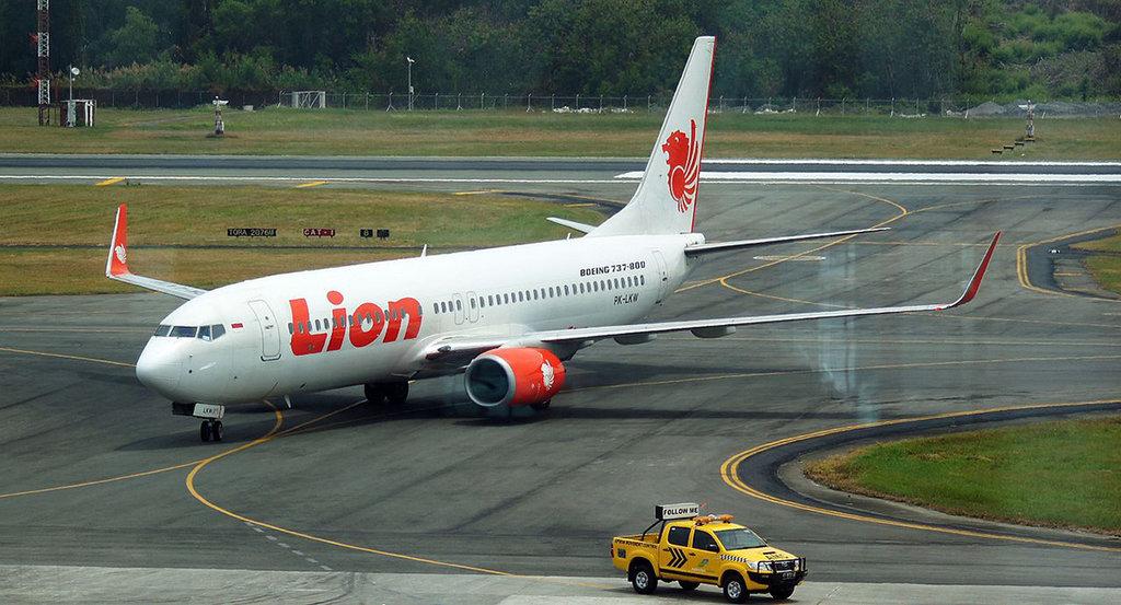 Lion Air Dan Rusdi Kirana Dari Calo Tiket Hingga Maskapai Tirto Id