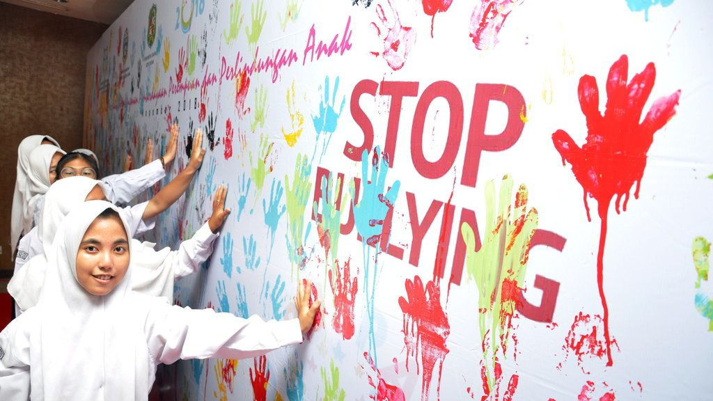 Memahami Bullying Dan Jenis Jenis Intimidasi Tirto Id