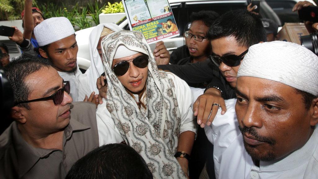 Dunia Terbalik Indonesia