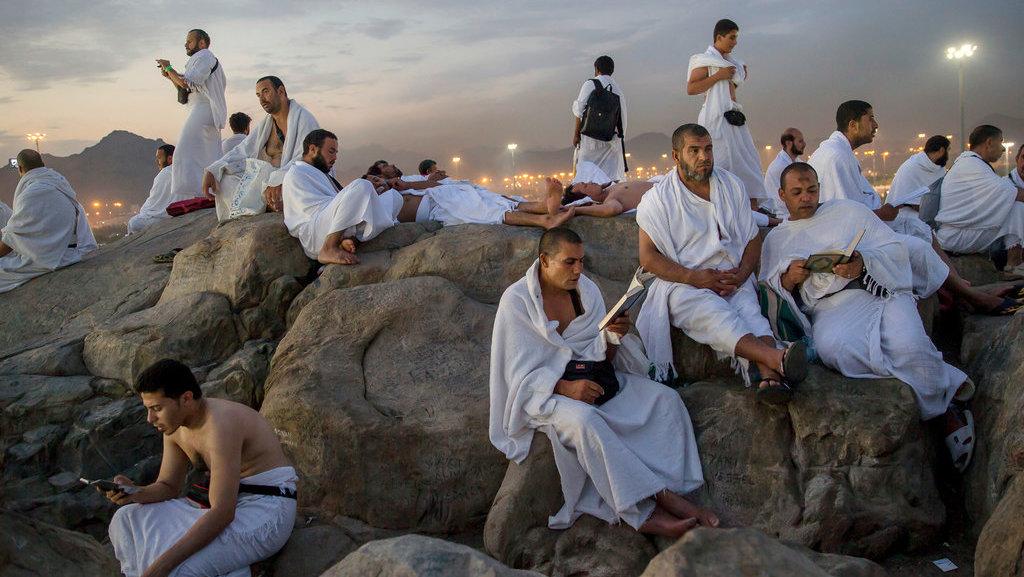 Hari Raya Idul Adha 2020 Jatuh Tanggal 31 Juli Menurut Muhammadiyah Tirto Id