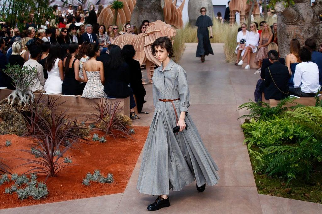 ... Prairie Baju Perempuan Konservatif AS yang Jadi Tren Fesyen 2019