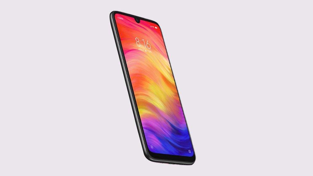 Xiaomi Redmi Note 7 Resmi Diperkenalkan Harga Mulai Rp2 Juta Tirto Id