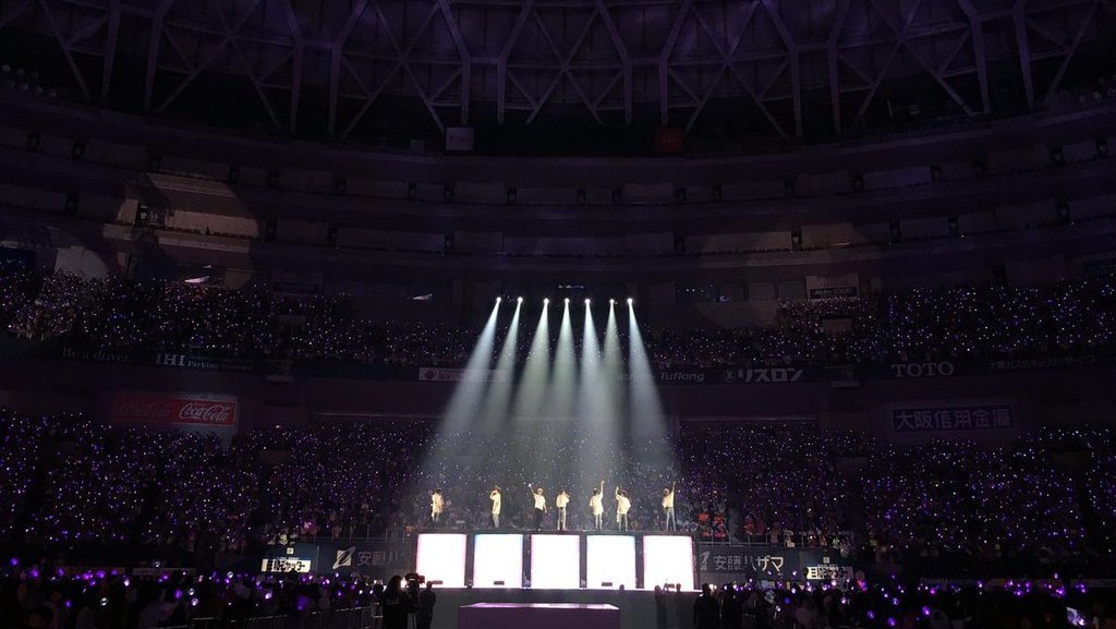Soal Nama Fandom K Pop Group Army Bts Hingga Blink Blackpink Tirto Id