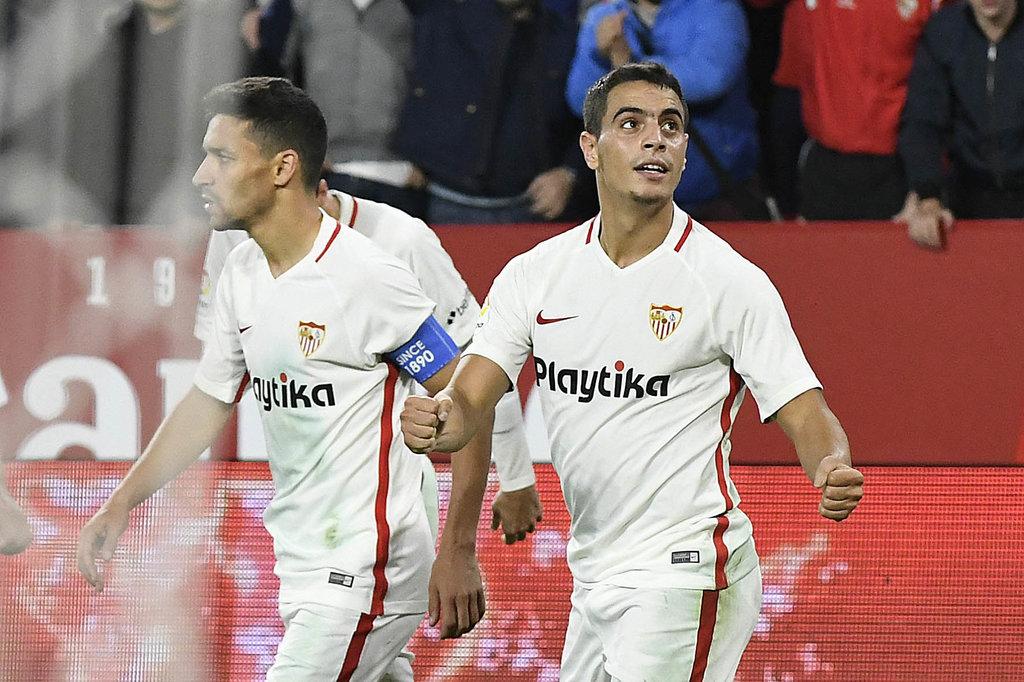 Prediksi Sevilla Vs Alaves Menjaga Asa Di Klasemen Peringkat 3 Tirto Id