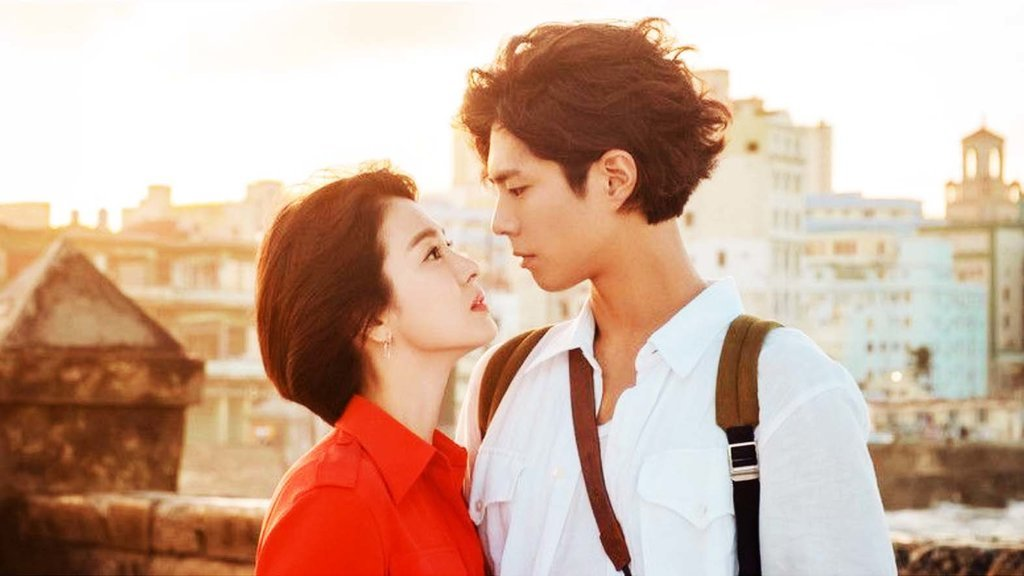 Encounter Episode 14: Hubungan Soo Hyun & Jin Hyuk Terancam Kandas -  Tirto.ID