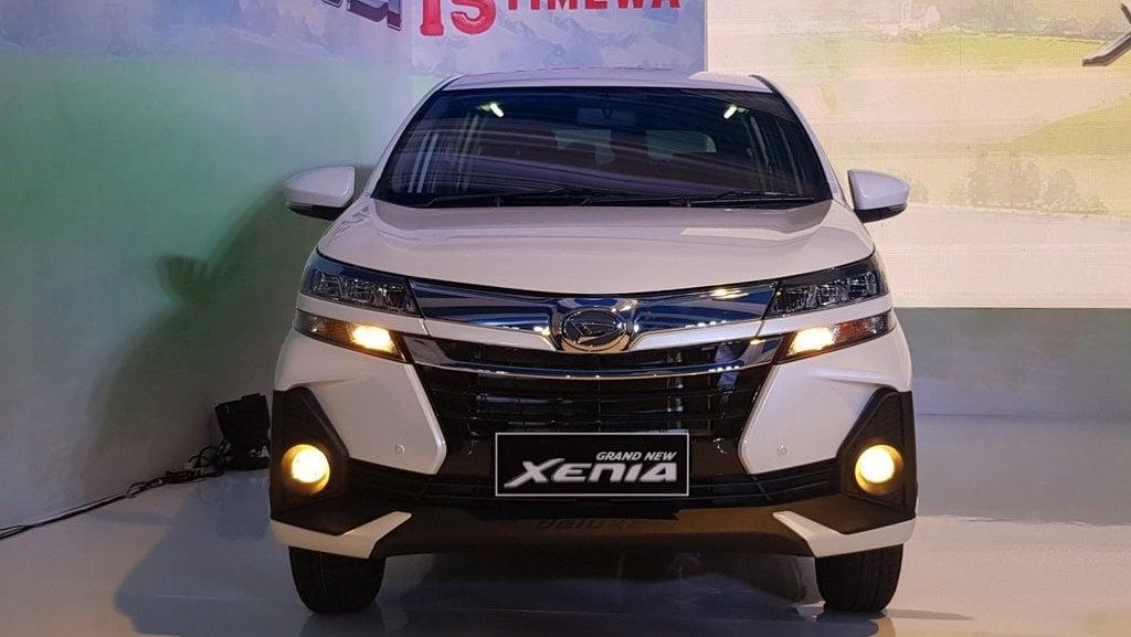 Daftar Harga Daihatsu Xenia Toyota Avanza Dan New Veloz 2019 Tirto Id