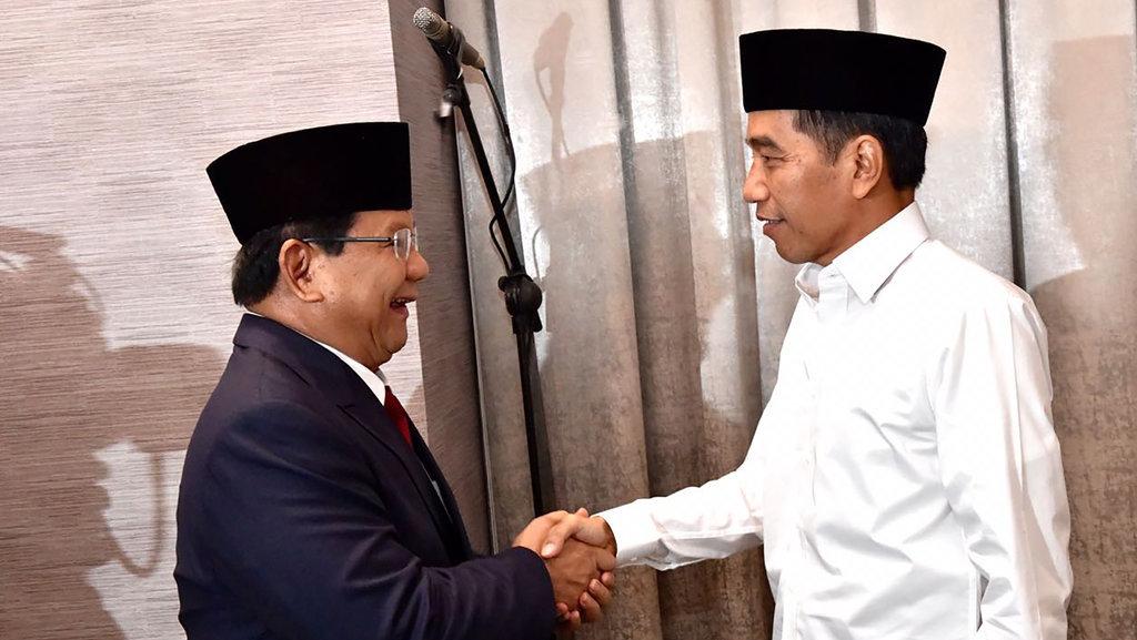 Image result for jokowi debat prabowo