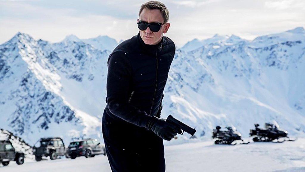 Pemeran James Bond Dari Film Pertama Hingga Sekuel No Time