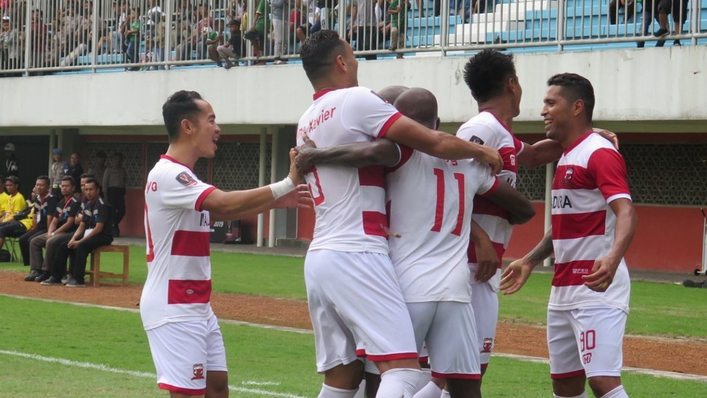 Prediksi Madura United vs Borneo FC: Misi Menang Besar