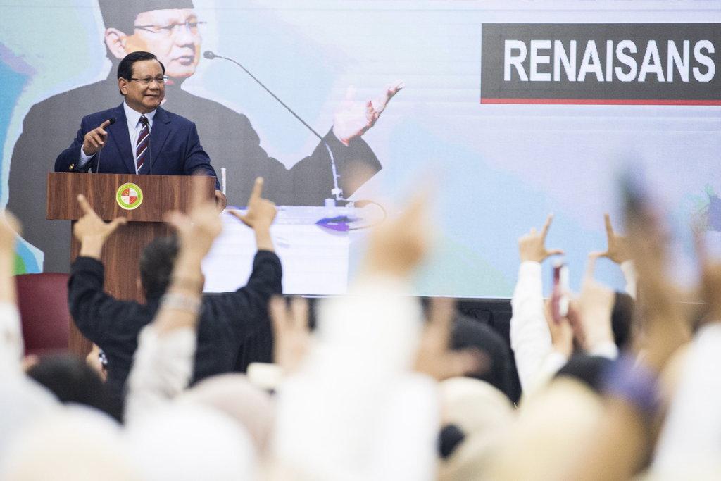 Curhat Para Senior Akabri Soal Prabowo Yang Doyan Marah Marah Tirto Id