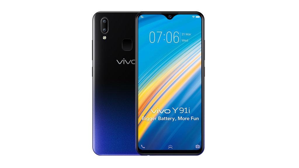 Handphone Vivo - Gambar.se