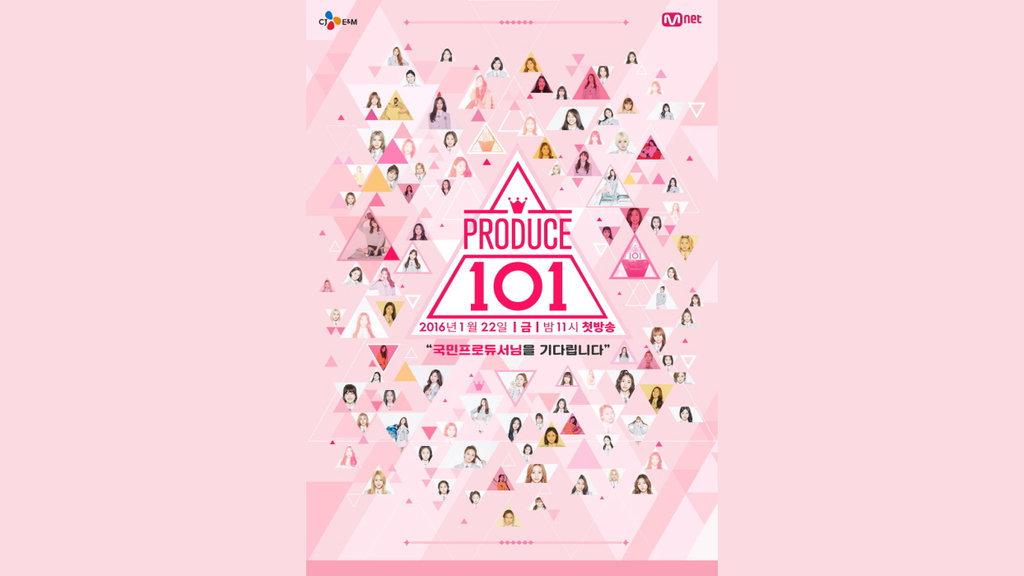 Produce X 101 Rilis Daftar Peringkat Top 11 Episode Ke 3 Tirto Id