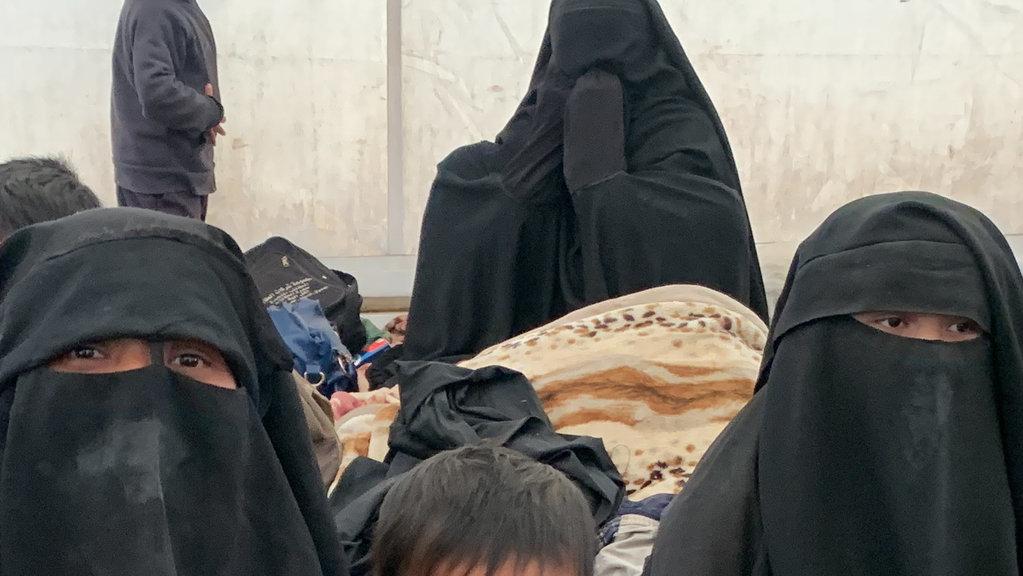 PKS Mnt Pemerintah Bentuk Gugus Tugas Pulangkan WNI Ex ISIS Sprt WNI Wuhan
