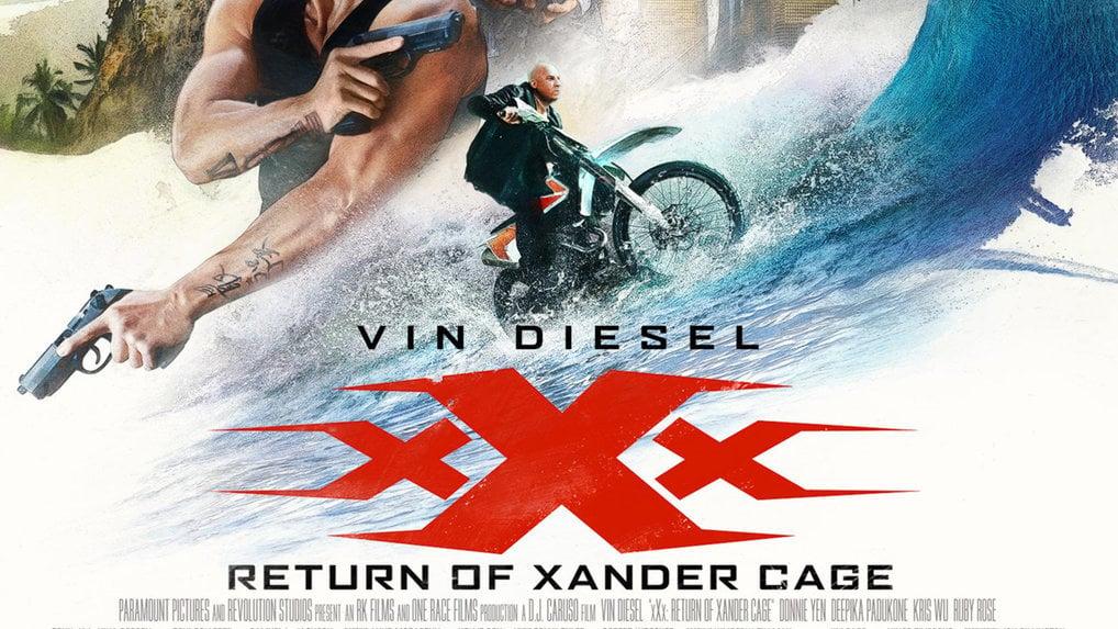 Film Xxx Return Of Xander Cage Tayang Pukul 21 00 Di Trans Tv Tirto Id