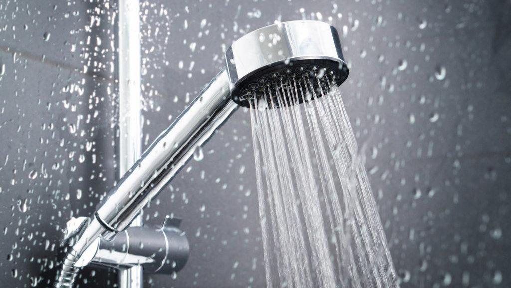 Cara mandi wajib yang benar dan lengkap