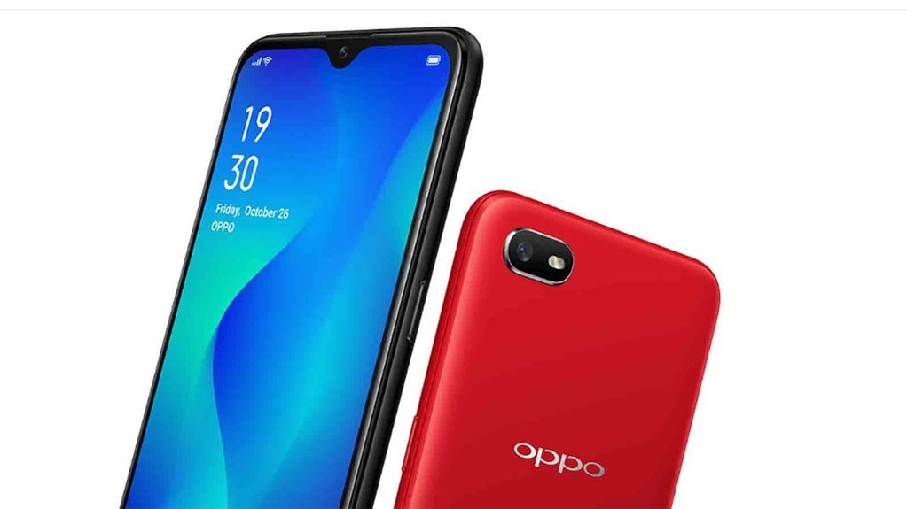 Perbedaan Oppo A5s Dengan A1k Yang Harganya Terpaut Rp200 Ribu Tirto Id
