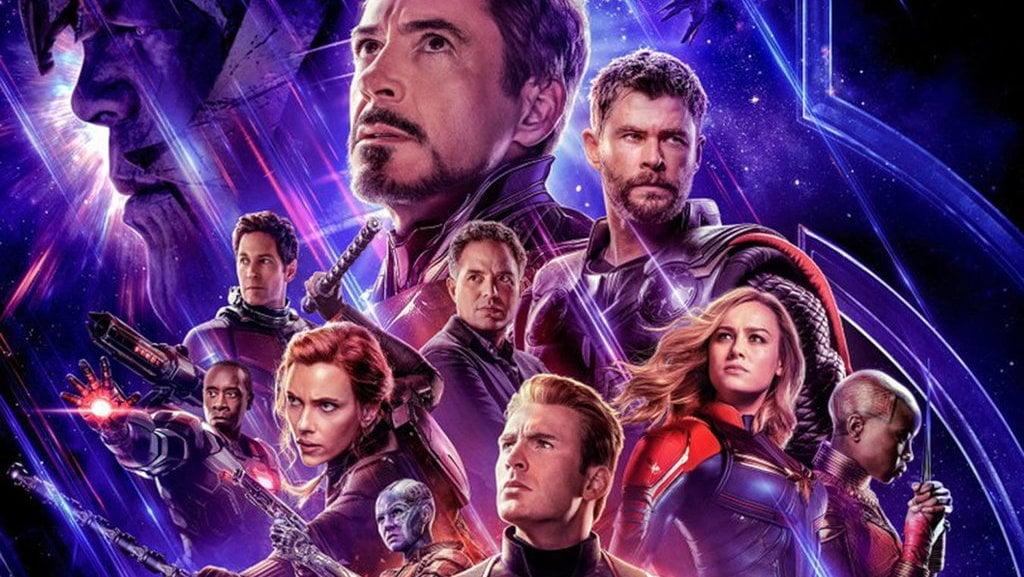 Daftar Film Superhero Di Google Play Ada Avengers Endgame Tirto Id