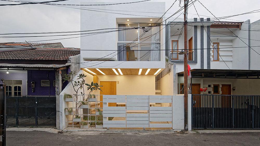 Salah Kaprah Konsep Rumah Minimalis Tirto Id