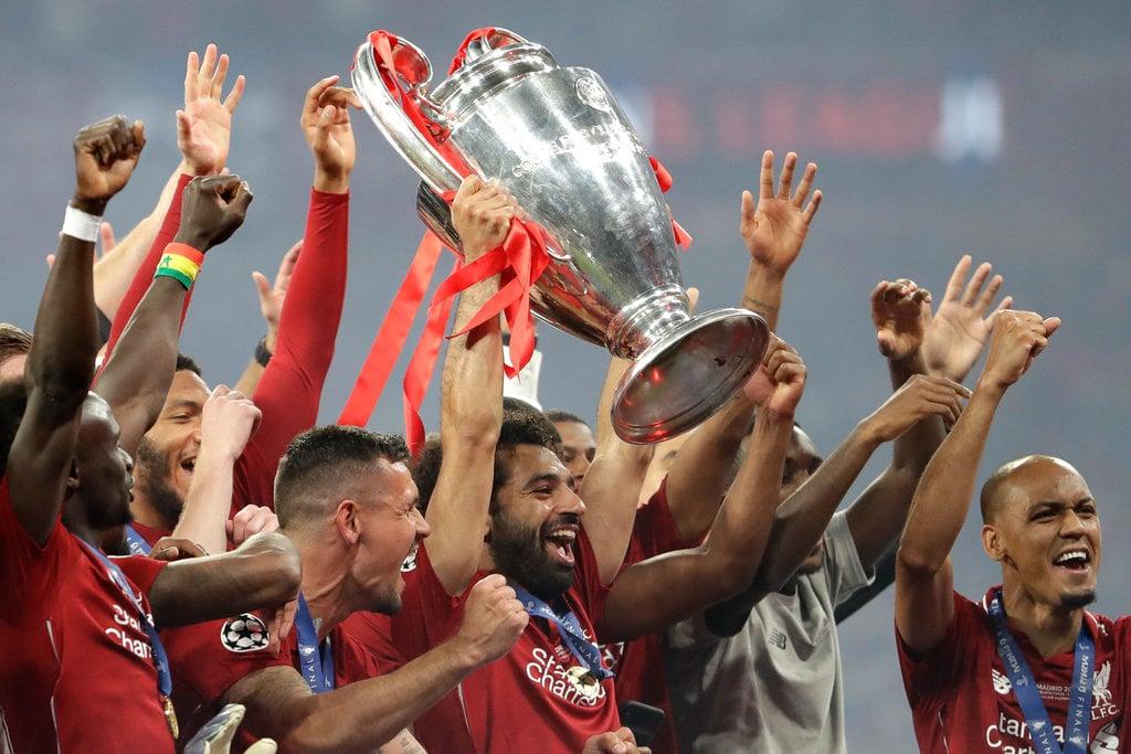 Liverpool Sejarah Juara Ucl Yang Gagal Mempertahankan Gelar Tirto Id