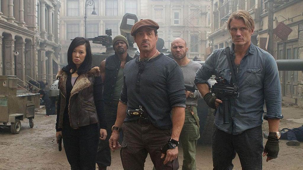 Sinopsis The Expendables 2 Film Yang Tayang Di Trans Tv Malam Ini Tirto Id