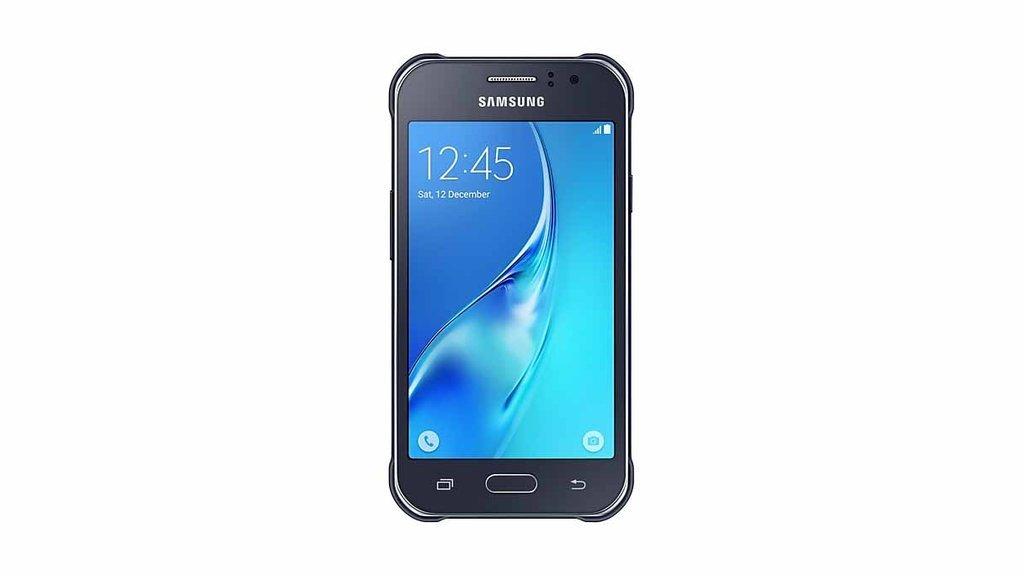 Galaxy J1 Ace 2016 Hp Samsung Murah Dengan Layar Super Amoled Tirto Id