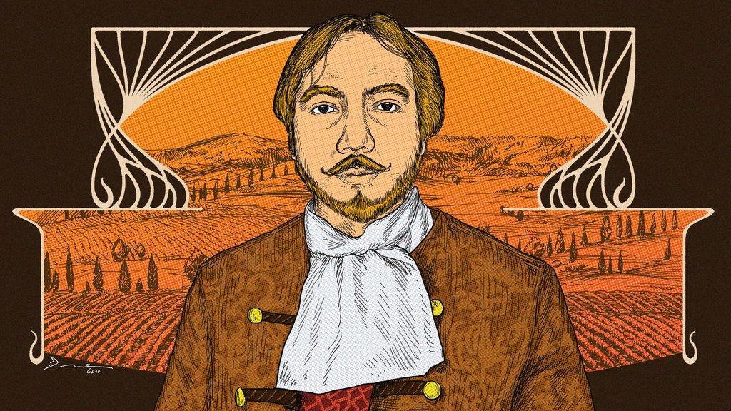 Cornelis Chastelein, Tuan Tanah Baik Hati yang Membuka Kota Depok - Tirto.ID