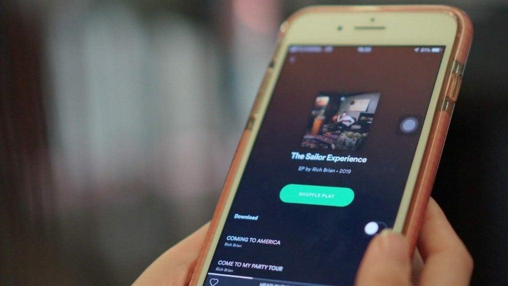 Cara Akses Spotify Premium 3 Bulan Trial Gratis Tanpa Kartu Kredit Tirto Id