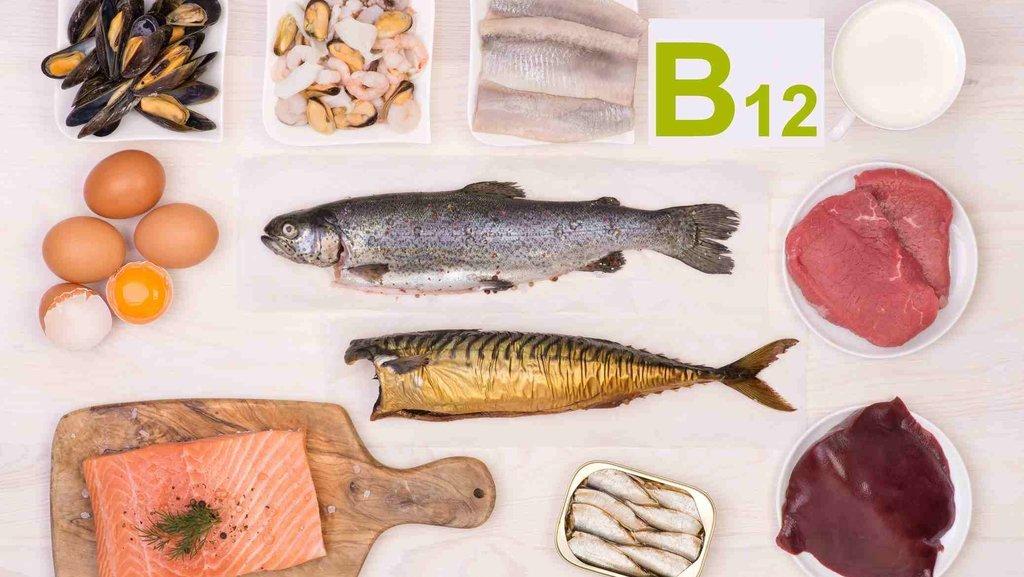 Mengenal Jenis Jenis Vitamin B Serta Manfaatnya Bagi Kesehatan