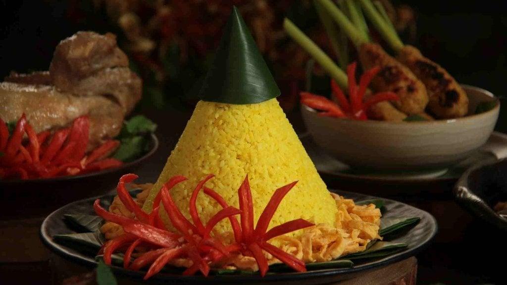 Kuliner Khas Kalimantan Timur Sate Payau Hingga Bingka Kentang