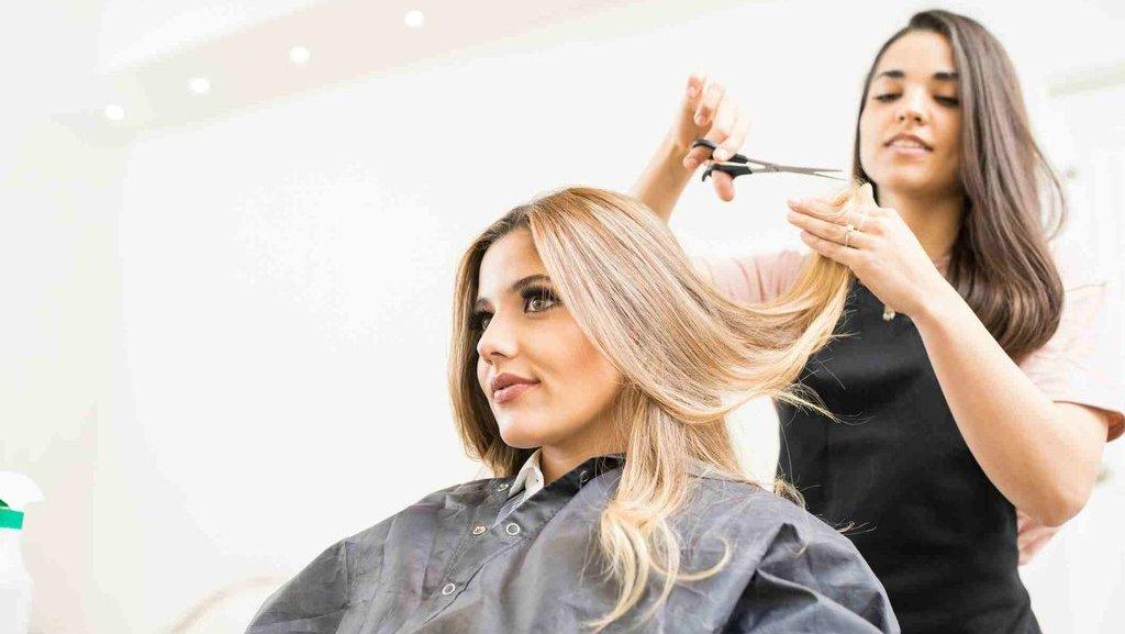 Daftar Kisaran Harga Potong Rambut Di Salon Indonesia Tirto Id