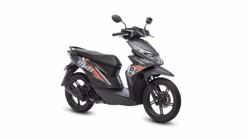 Daftar Harga Honda Beat Bekas Februari 2020 Tirto Id