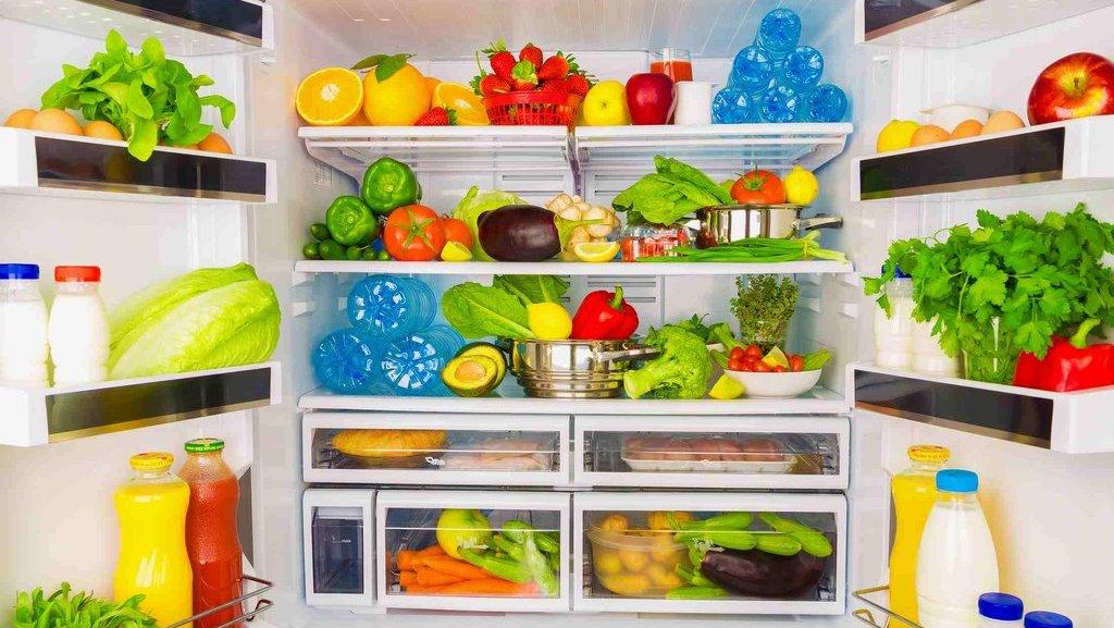 Cara dan Tips Membersihkan Kulkas dan Freezer - Tirto.ID