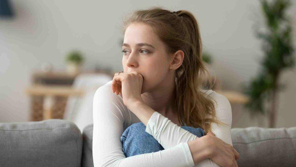 Efek Rasa Cemas Berlebihan untuk Kesehatan Tubuh - Tirto.ID