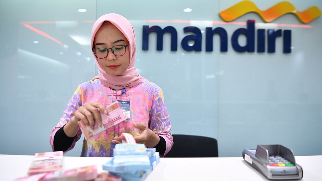 Bank Mandiri Buka 121 Cabang Selama Libur Lebaran Tahun Ini Tirto Id
