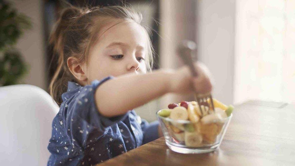 12 Camilan Manis Sehat Untuk Anak Balita Yoghurt Popcorn