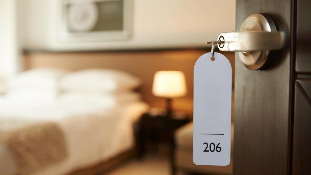 Jenis Jenis Hotel Berdasarkan Bintang Hingga Lokasinya Tirto Id