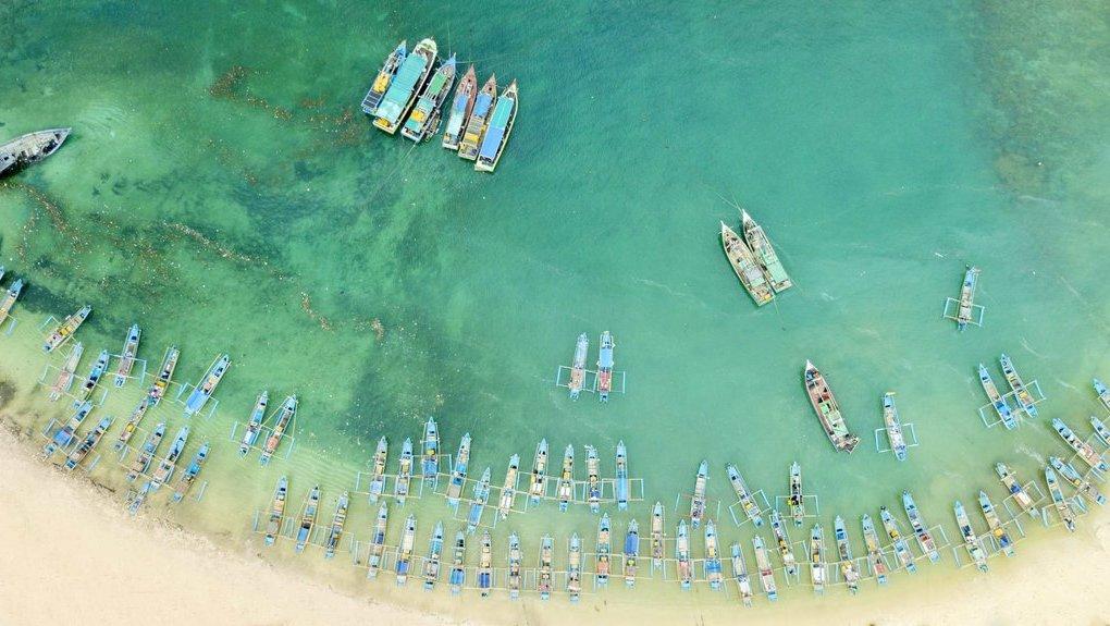 Rekomendasi 5 Wisata Alam Di Sukabumi Jawa Barat Tirto Id