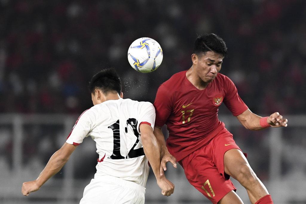 Daftar Ulah Serdy Ephy Fano Dugem Kesiangan Didepak Timnas U19 Tirto Id