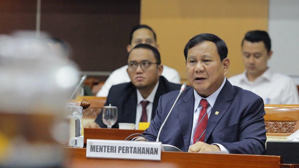 Beranikah Prabowo Tepati Janji Pulangkan Rizieq Shihab dari Saudi ...