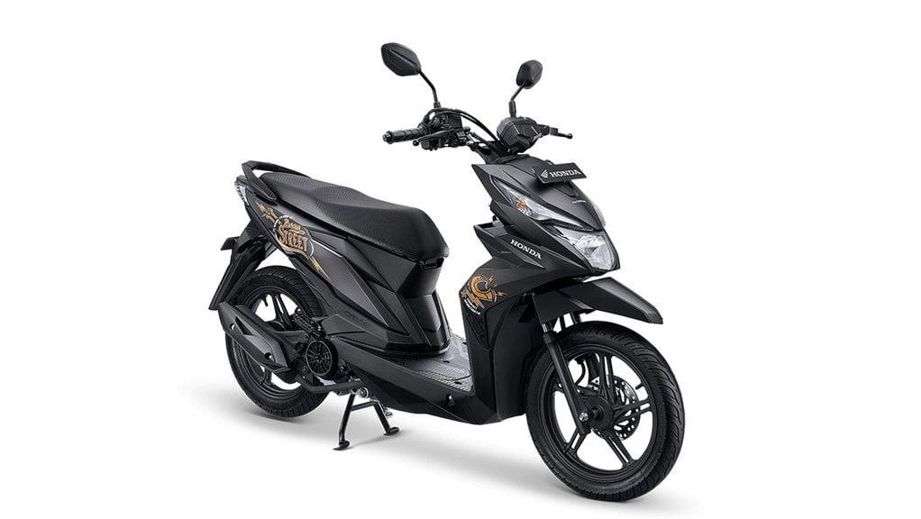 Honda Beat 2020 Tipe Dan Harga Terbaru Tirto Id